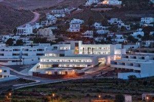 Hotel con encanto en el Cabo de Gata: Hotel Cala Grande