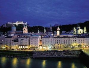 Festival de Salzburgo