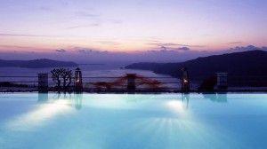 Escapada romántica a Santorini: Los mejores hoteles