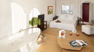 Hoteles con encanto y lujo en Ibiza
