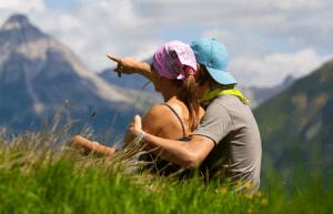 Viaje romántico a Argentina